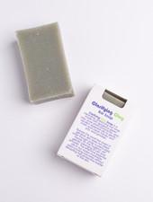 Clarifying Clay Bar Soap