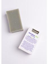 Living Libations | Clarifying Clay | Bar Soap