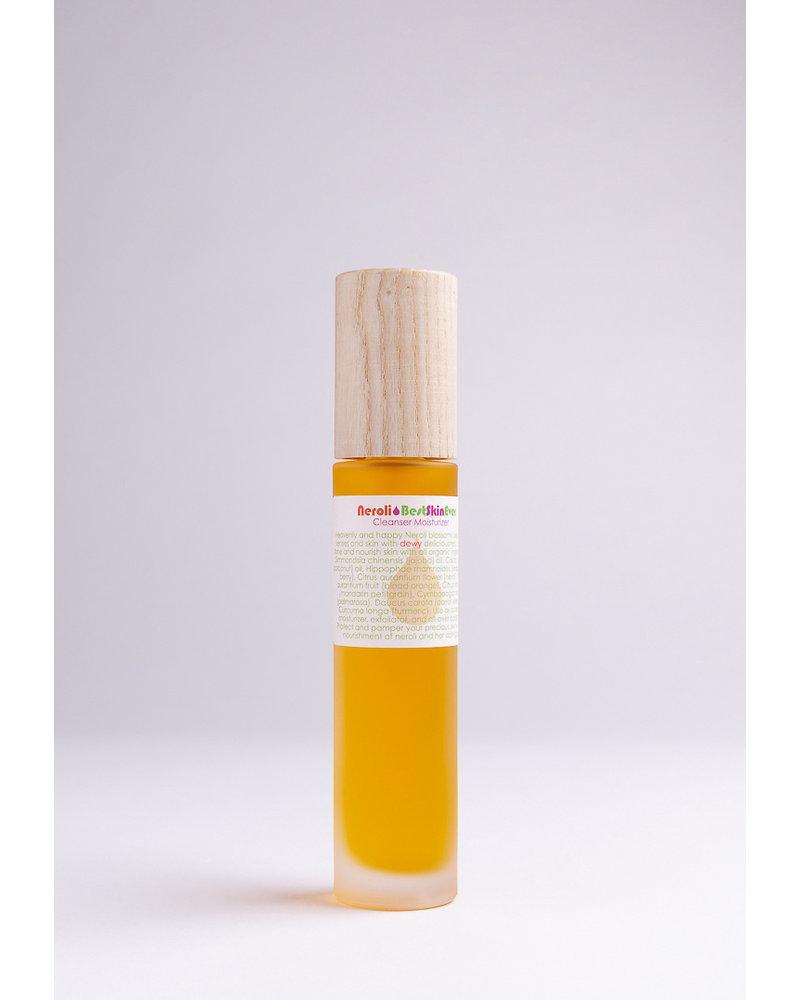 Living Libations Neroli | BSE Cleanser Moisturizer | 50ml
