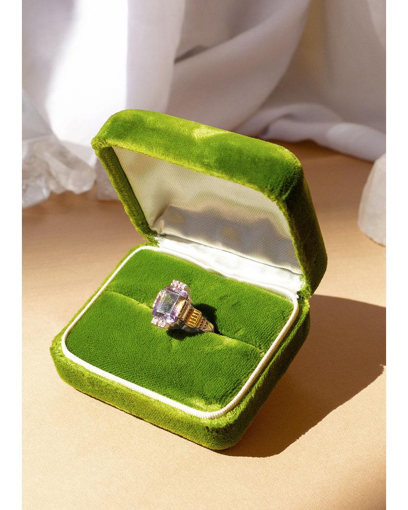 Eskell Fine Jewelry Eden Ametrine Ring | Sz.6