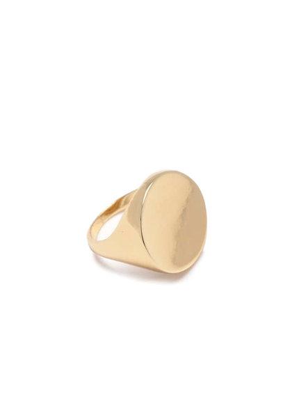 | Scarpa Ring | Sz. 8