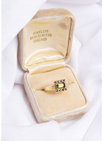 Lindsay Lewis Ara Ring