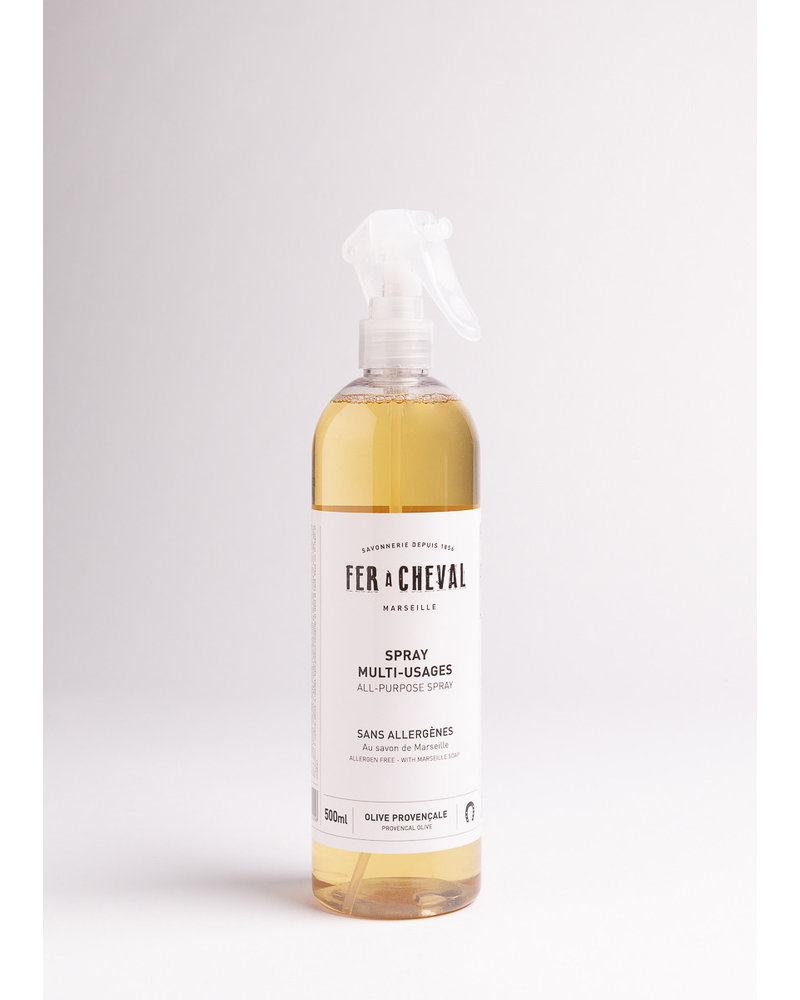 Fer a Cheval All Purpose Spray with Marseille Soap