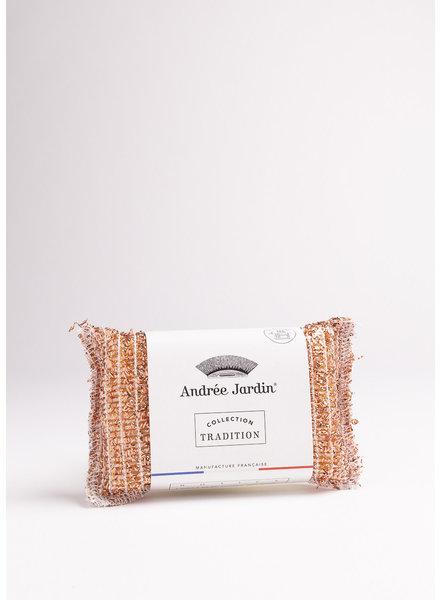 Andree Jardin | Copper Sponge