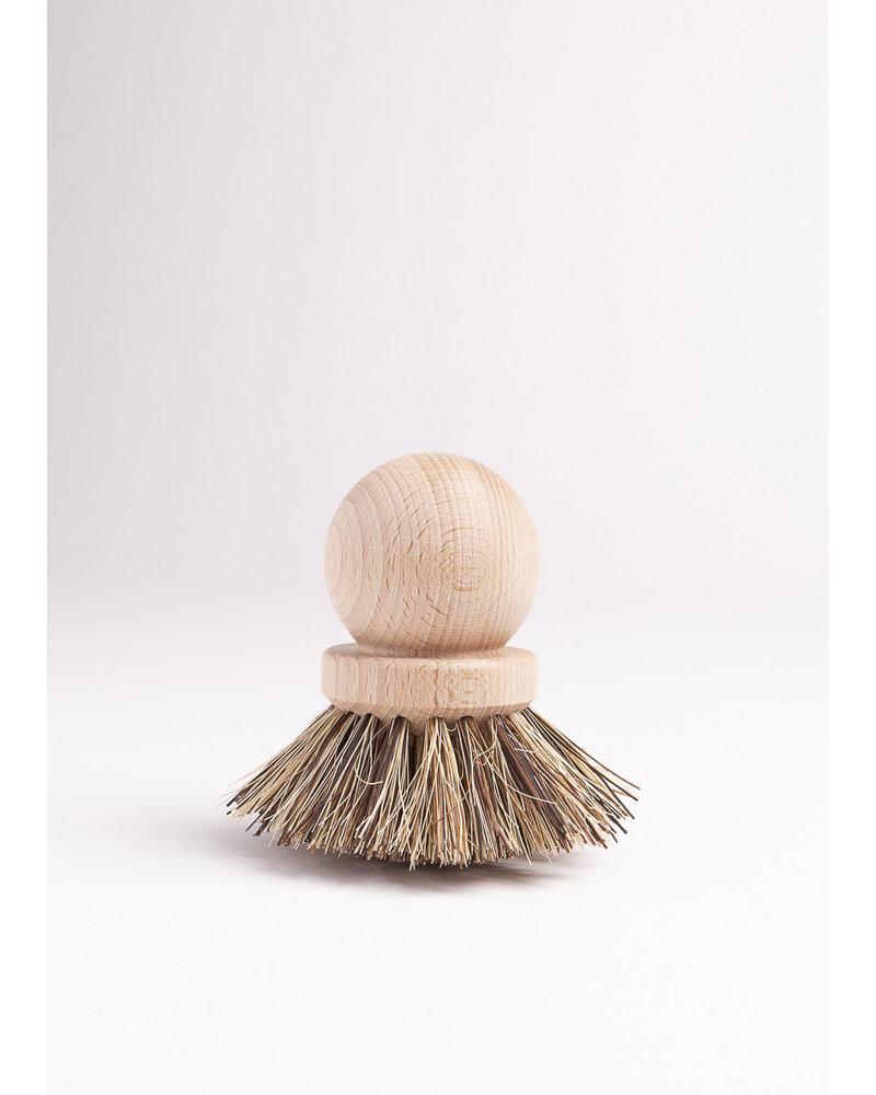 Saucepan Brush