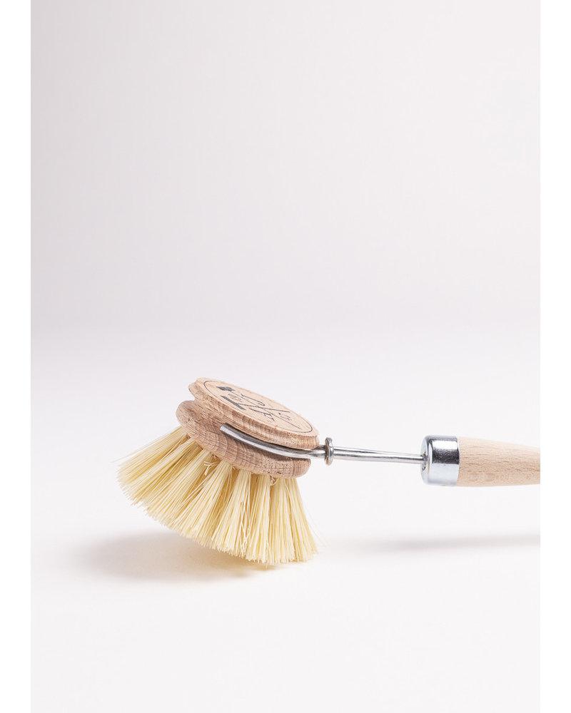 Handled Dish Brush