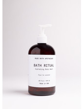 Bath Ritual Lavender Body Wash