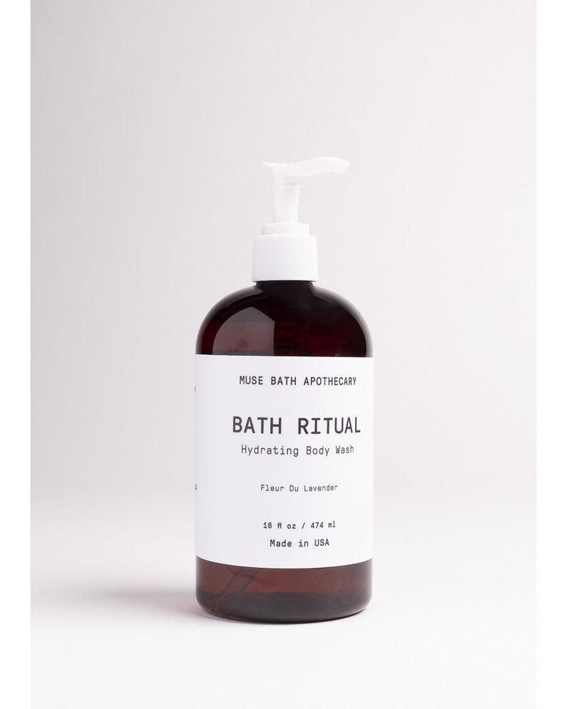 Bath Ritual Body Wash- Amber