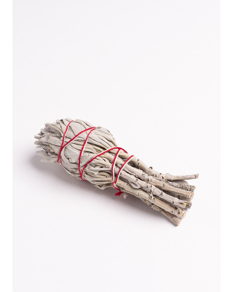 White Sage Smudge Sticks Mini