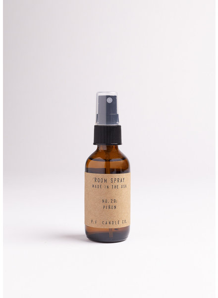 | Room Spray | No. 29 Piñon