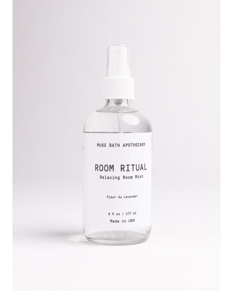 Room Ritual | Relaxing Room Mist | Lavender