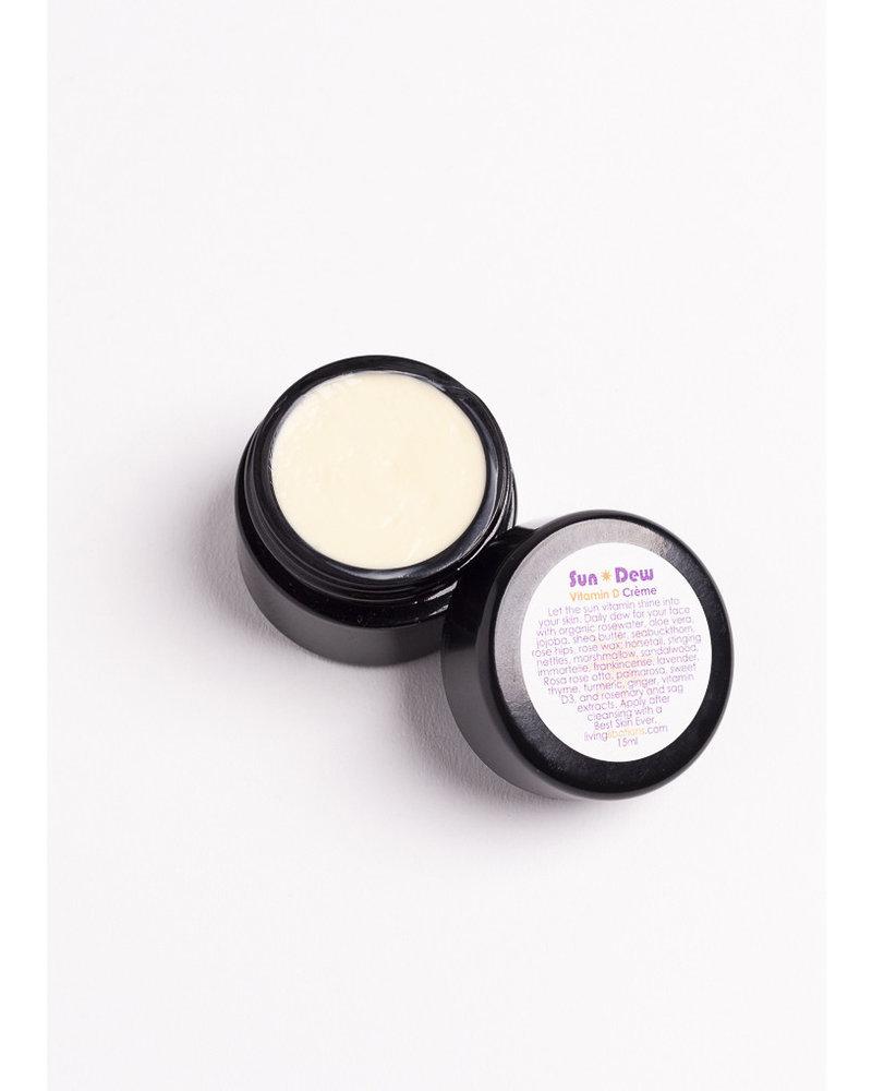 Sun Dew Vitamin D Crème | 15ml