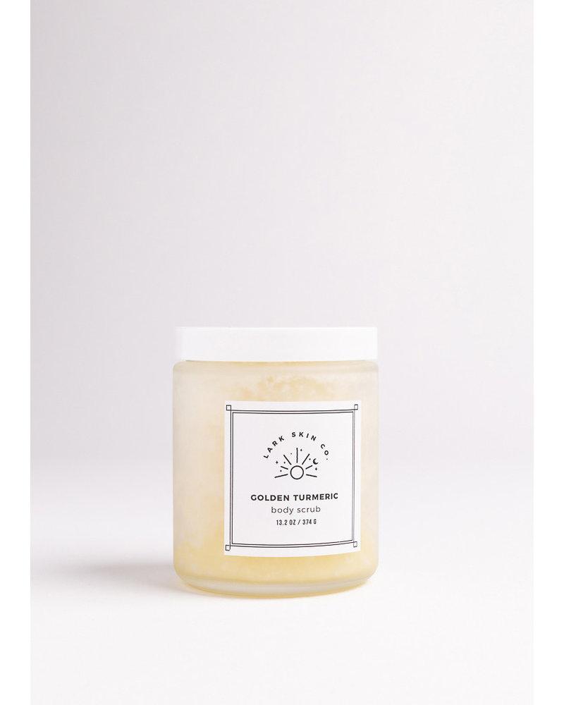 Lark Skin Co. Lark Skin Co., Golden Turmeric Body Scrub