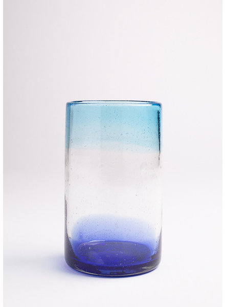 | Ombre Glass Tumbler