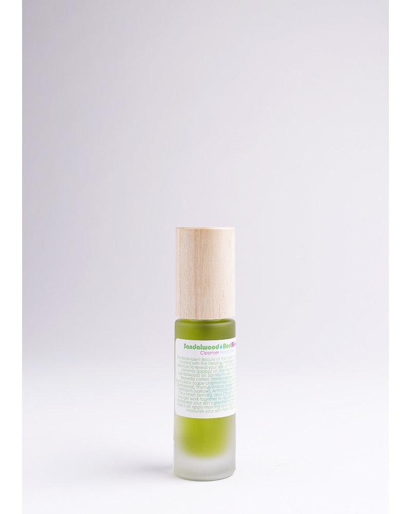 Sandalwood | BSE Cleanser Moisturizer | 30ml