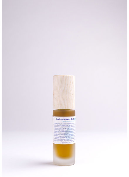 Living Libations | Frankincense | BSE Cleanser Moisturizer | 30ml