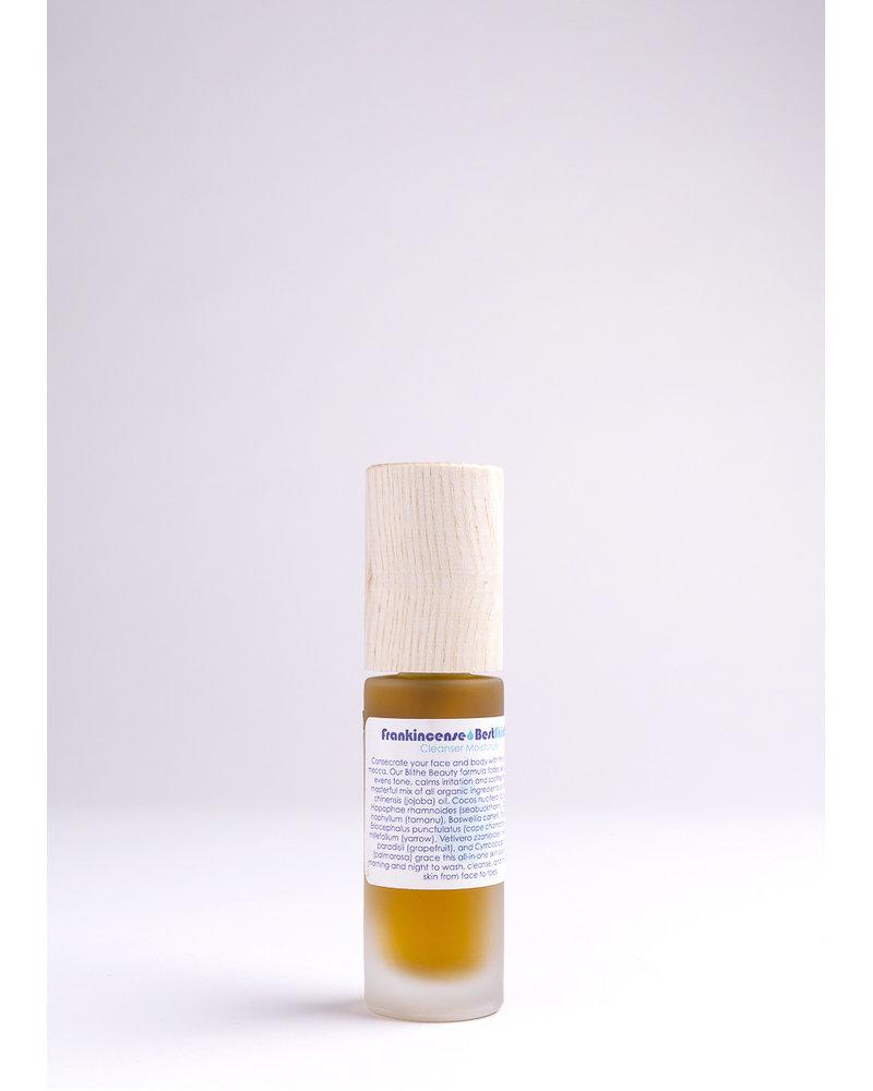 Frankincense   BSE Cleanser Moisturizer   30ml