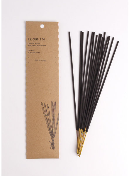 P.F. Candle Co. | No. 26 Copal Incense