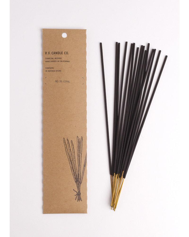 No. 26 Copal Incense