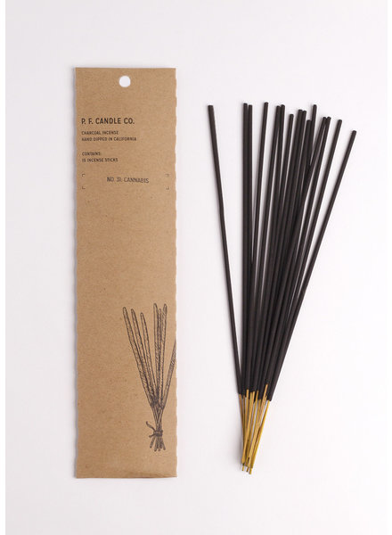 | No. 31 Cannabis Incense
