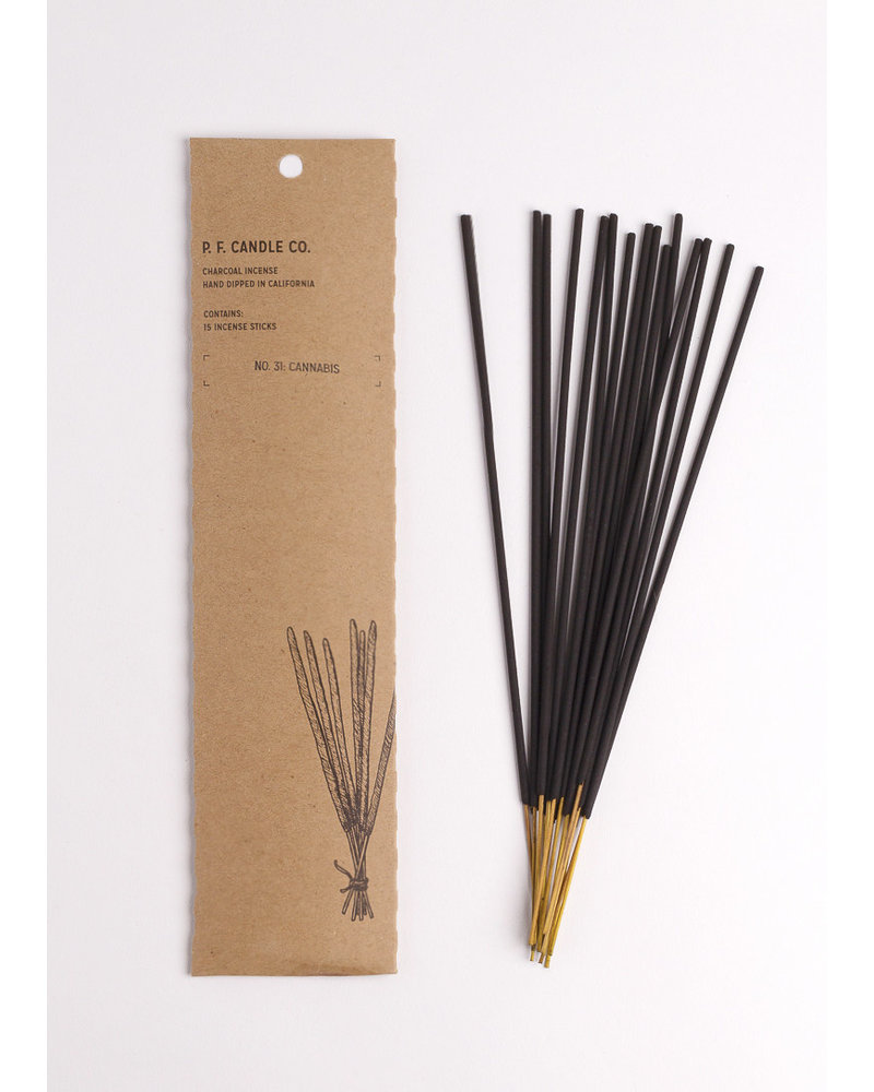 No. 31 Cannabis Incense