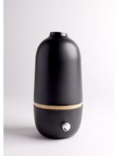 Ekobo | ONA Essential Oil Diffuser | Black