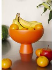 Large Raawii Bowl | Vibrant Orange