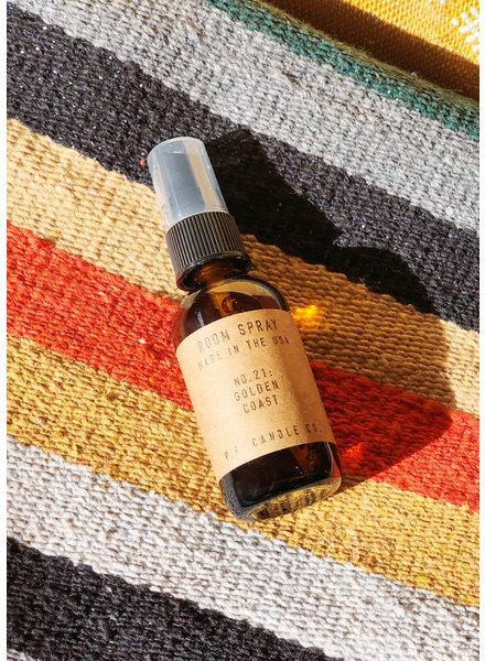 P.F. Candle Co. | Room Spray | No. 21 Golden Coast