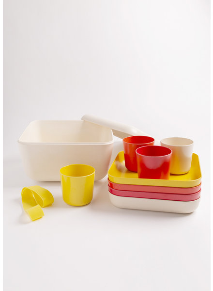 Ekobo | Go Picnic Set in Sun
