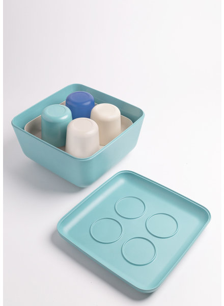 Ekobo | Go Picnic Set in Sea