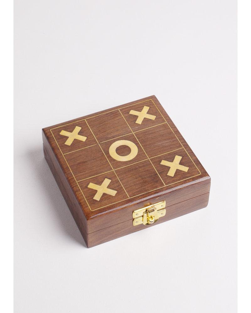 Tic-Tac-Toe Game Set