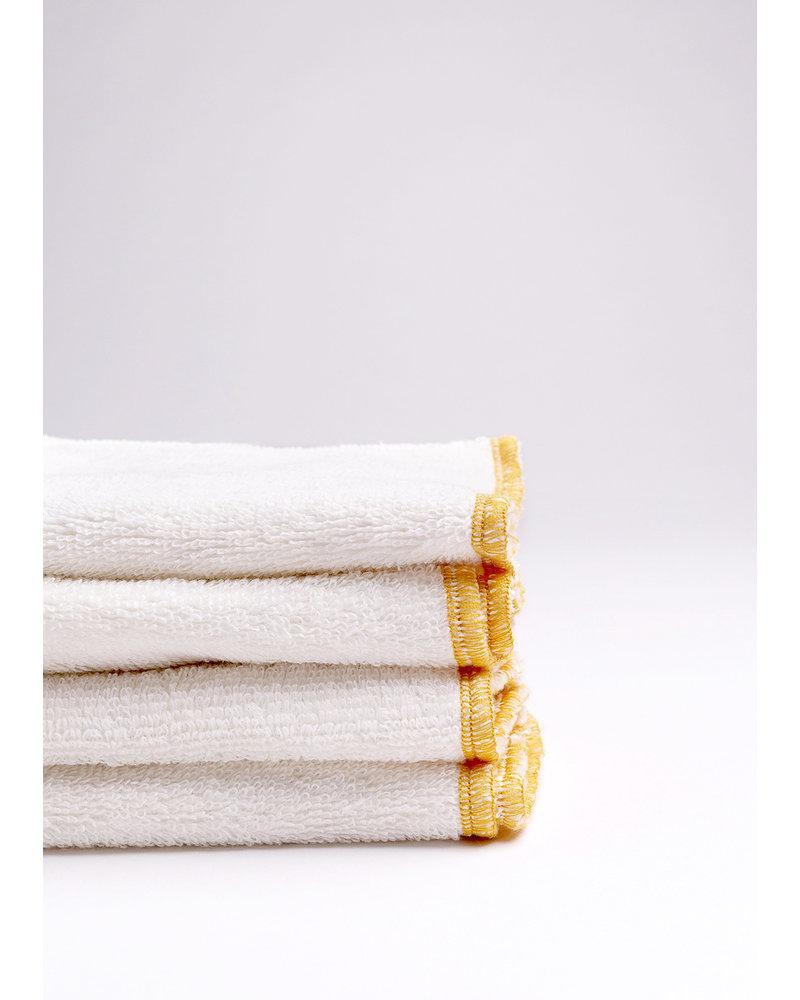 Organic Hemp Face Cloth
