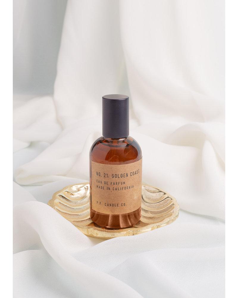 Fragrance No. 21 - Golden Coast
