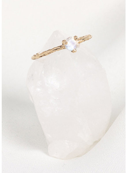 Luna Ring - Size 7