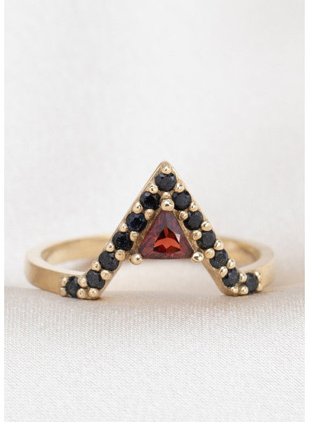 Nova Ring - Size 6