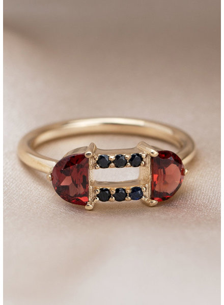 Portia Ring - Size 6