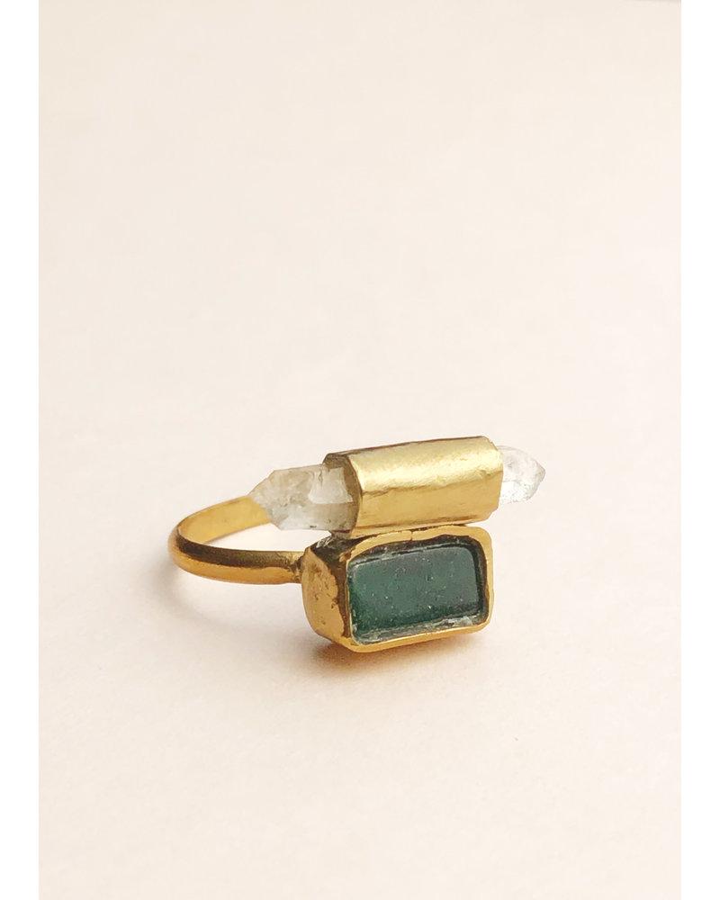 Totem Ring - Size 6