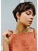 Slate & Stone- Lash Earrings
