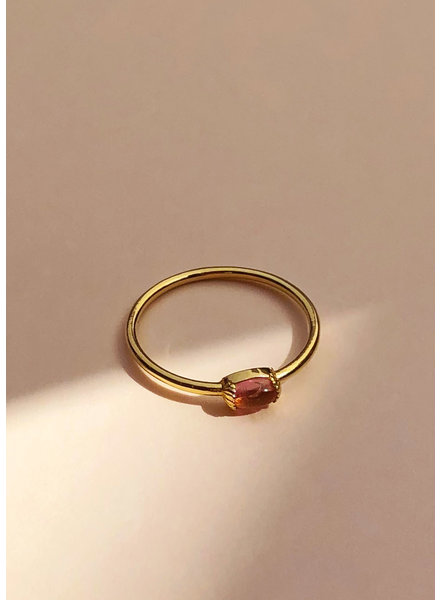 Saint Croix Ring - Size 7