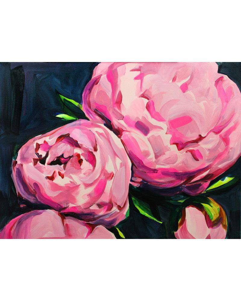 Laura Collins Floral No.11