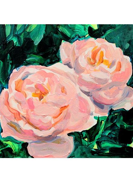 Floral No.8
