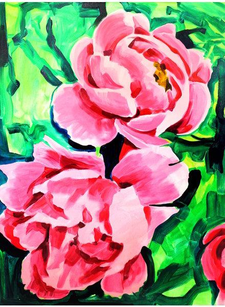 Floral No.7
