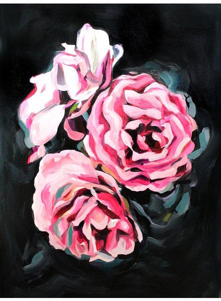 Floral No.1