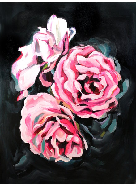 Laura Collins Floral No.1