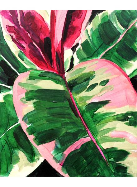 Laura Collins Floral No.3