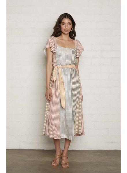 Sibil Dress