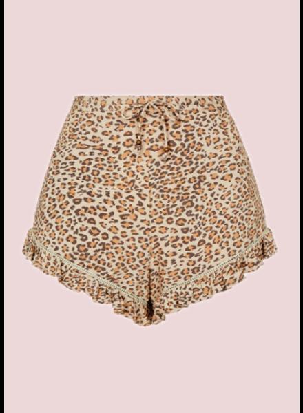Frankie Cheetah Shorts