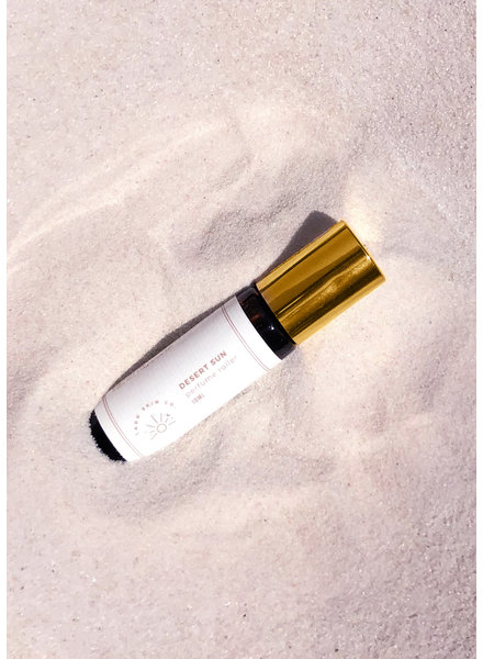 Desert Sun Perfume Roller