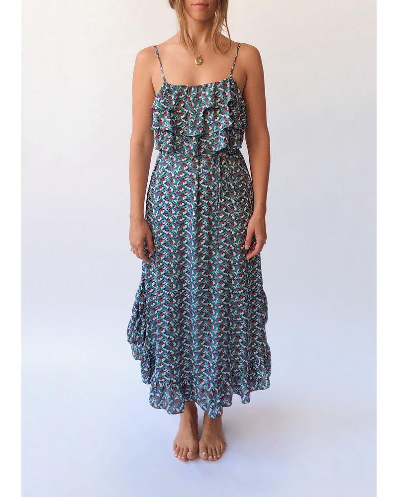 Gracietta Dress