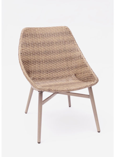 Gwen Indoor/Outdoor Dining Chair